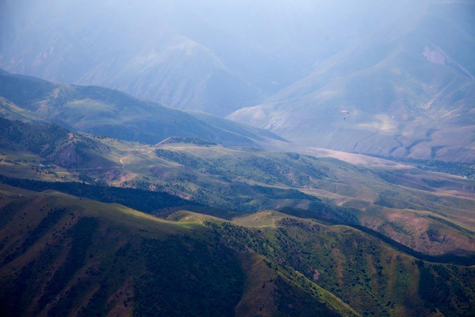 Kyrgyztan