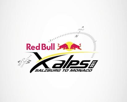 Red Bull X-Alps 2013