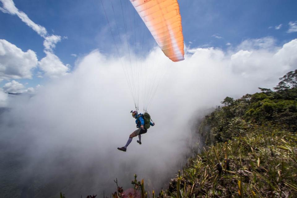 Venezuela - Hike&Fly Angel Falls