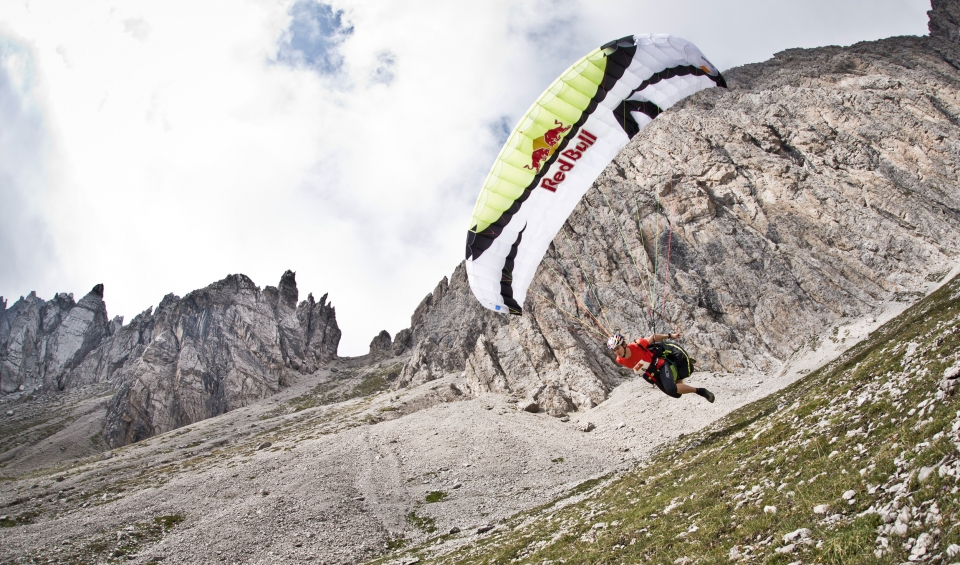 Next: Red Bull Dolomitenmann