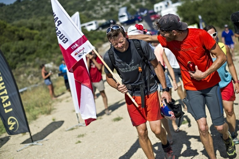 Red Bull X-Alps 2015